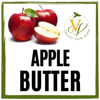 Apple Butter - 9oz